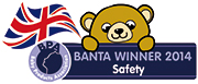 BANTA Winner Award 2014, Safety